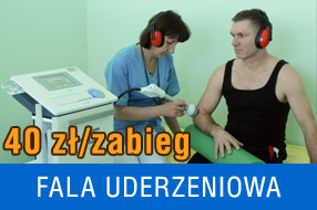 Nowość - fala uderzeniowa
